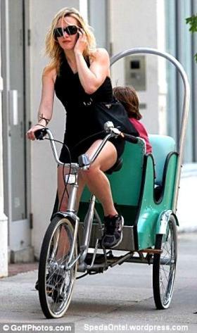 Kate Winslet onthel