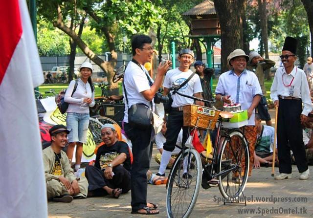 HUT KOSTI ke-5 Jakarta 04