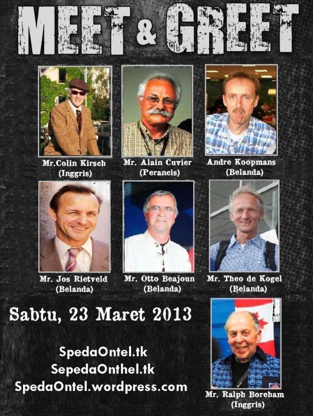 blo-3 2013 guests