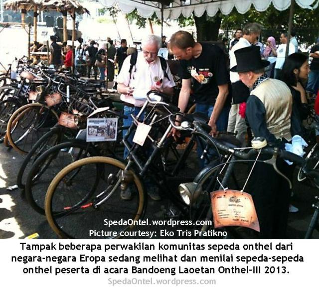 BLO-3 Bandung 2013 - 01