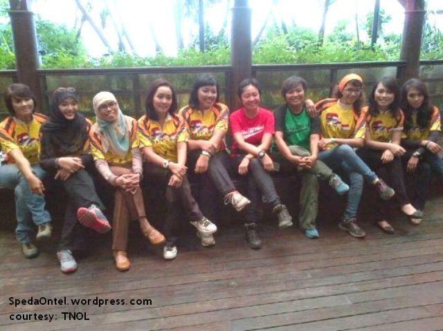 Srikandi-Indonesia-Aceh Padang 2013 -02