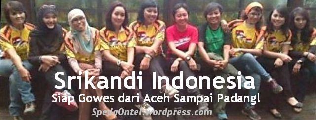 Srikandi-Indonesia-Aceh Padang 2013 -header