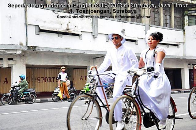 Sepeda Juang Indonesia Bangkit SJIB 2013 - 02