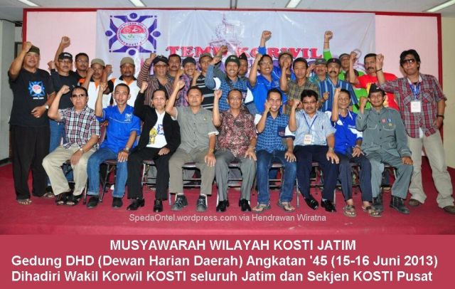Sepeda Juang Indonesia Bangkit SJIB 2013 - 03
