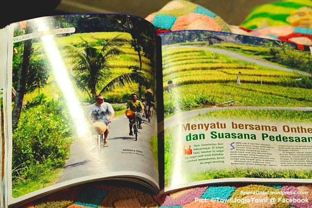 Jogja City Guide edisi Bulan April-september 2014