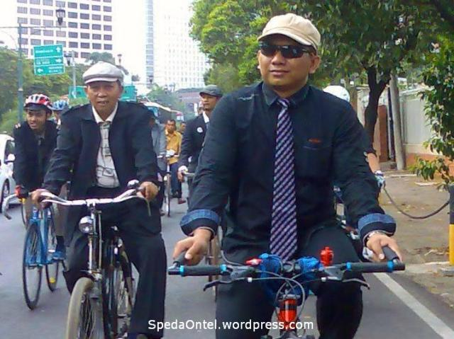 Tweed Run Jakarta 2014 01