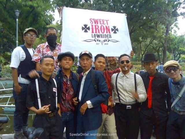 Tweed Run Jakarta 2014 03