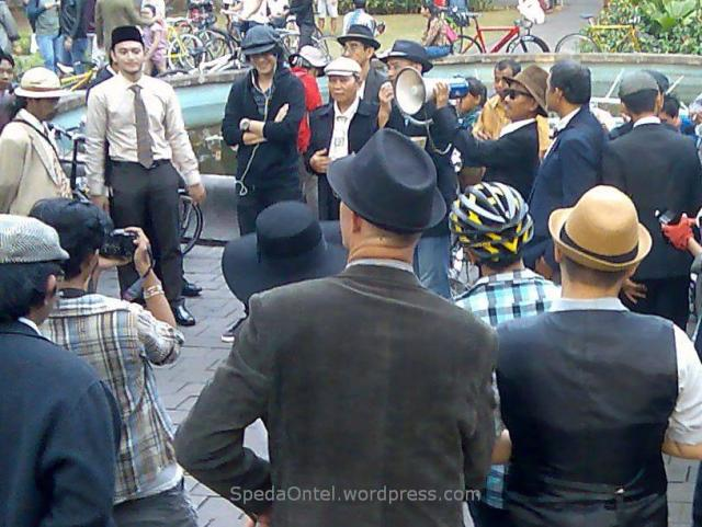 Tweed Run Jakarta 2014 06