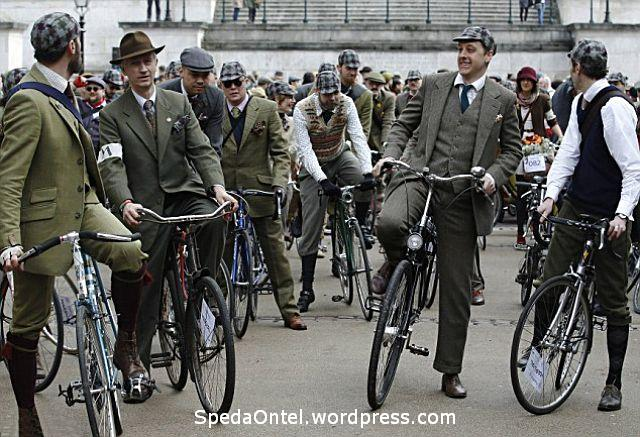 Tweed_Ride_London