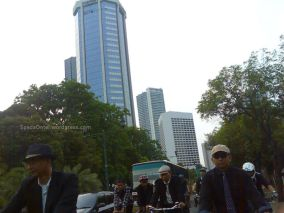 Twees Run Jakarta 2014 02