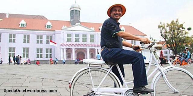 Arief Yahya, Menteri Pariwisata pada Kabinet Kerja Jokowi-JK 01