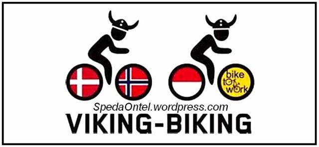 VIking Biking Indonesia