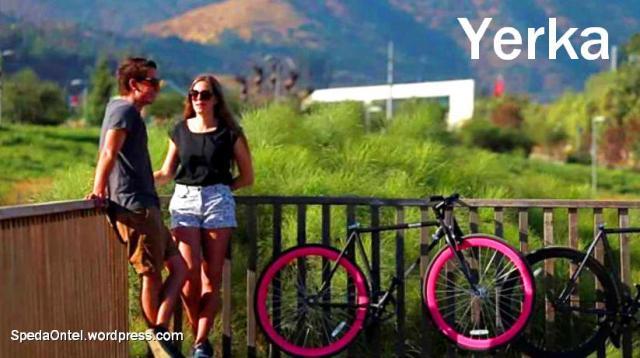 sepeda Yerka 09